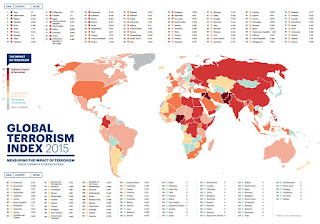 Terrorisme ou l'Apologie du crime