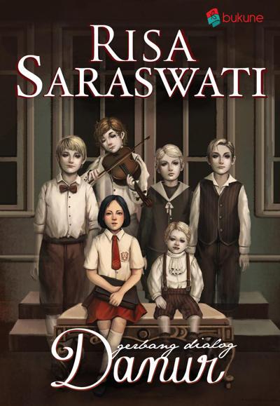 Novel Risa Saraswati Gerbang Dialog Danur PDF Novel Risa Saraswati Gerbang Dialog Danur PDF