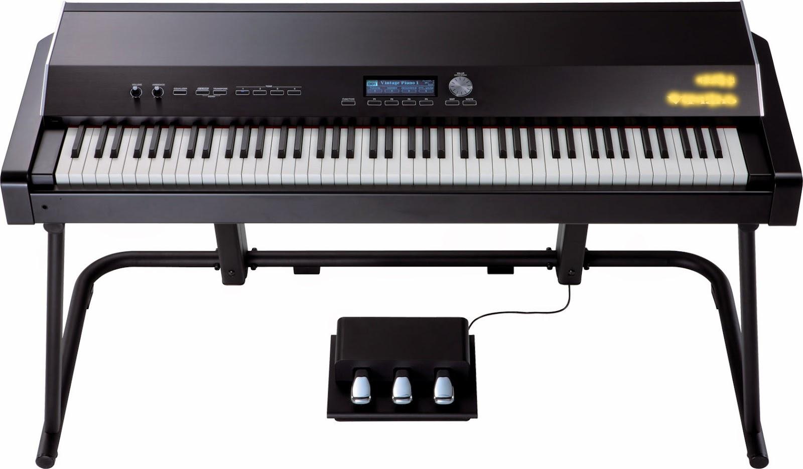 Cara memainkan keyboard dan pianika ~ --BLOG-KU--