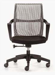 Ravi Mesh Chair