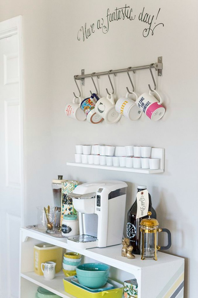 Kitchen Station Ideas For Kids