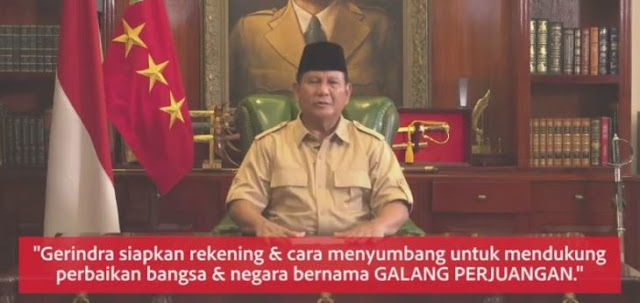 Deretan Penantang Kuat Jokowi Jika Prabowo Batal Capres, Gatot Nurmantyo Teratas