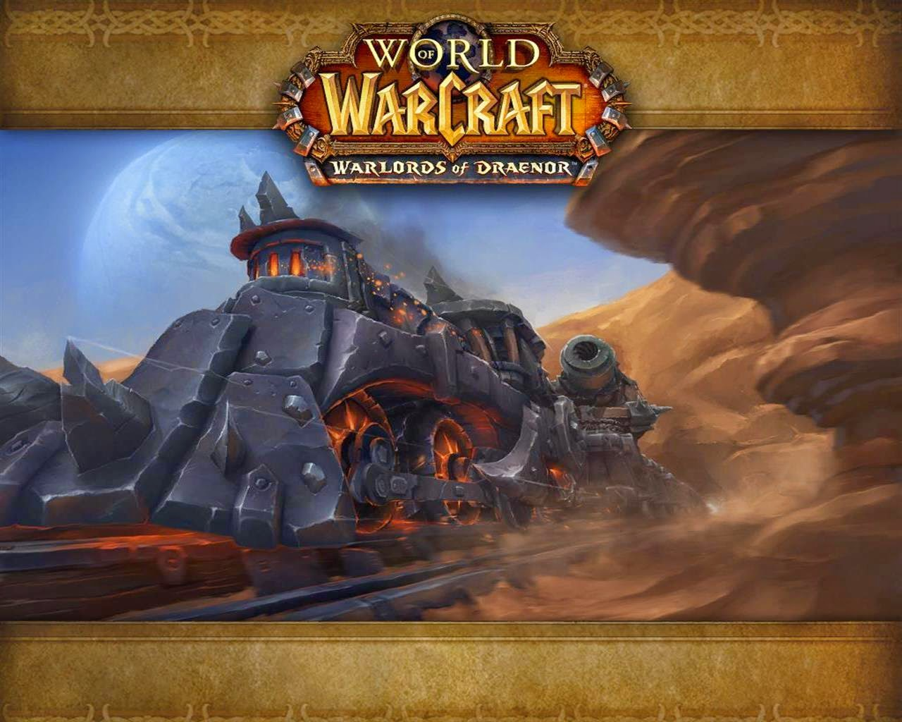 Master of World of Warcraft : All Aboard the Hype Train!