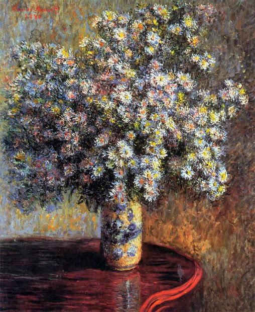 Art & Artists Claude Monet - Part 10 1879 1880