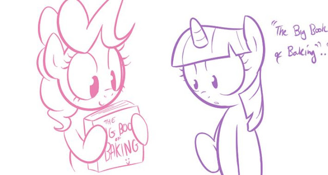 https://derpicdn.net/img/view/2014/9/10/719441__questionable_artist-colon-shoutingisfun_pinkie+pie_twilight+sparkle_book_comic_flying_partial+color_pinkie+being+pinkie_pinkie+physics_science_.png