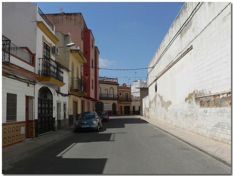 Calle Ave María