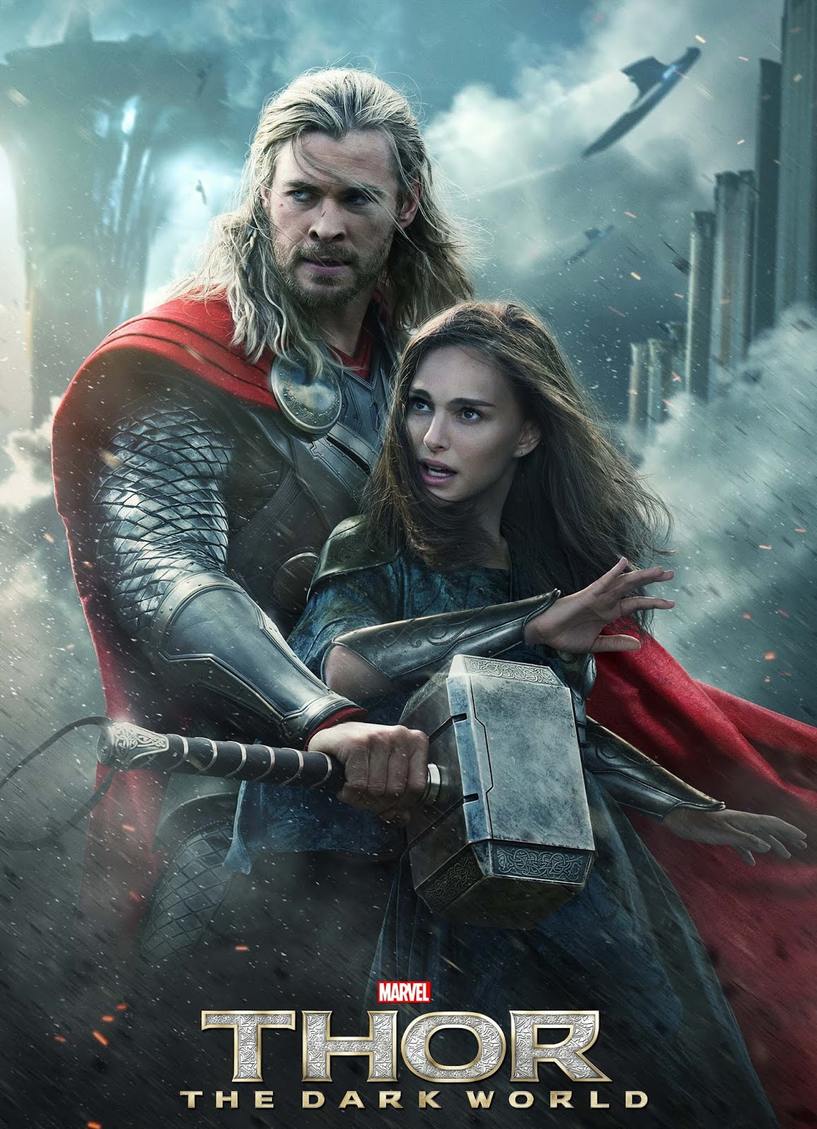 download thor 2 in hindi hd 720p