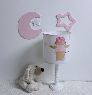 pantallas-lámparas-infantiles-decoración-habitaciones