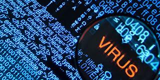 Bahaya dan Jenis Virus Komputer