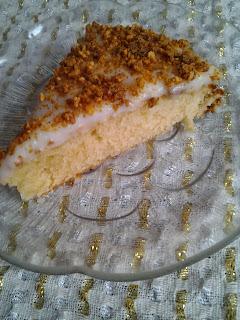 krokanlı pasta nasıl yapılır