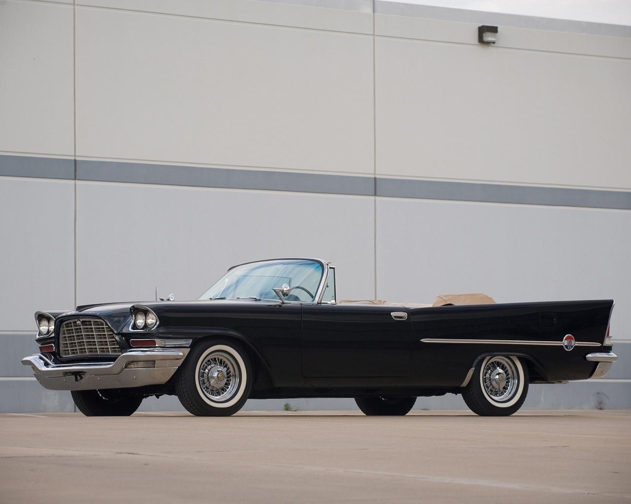 American Classic Car Wallpapers #1