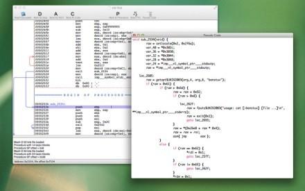 Hopper Disassembler Free Download Software - Full Version