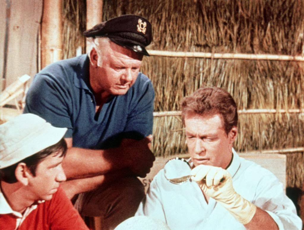 Actor Who Played The Professor On Gilligan S Island