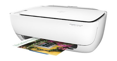 HP DeskJet Ink Advantage 3638 Driver Download