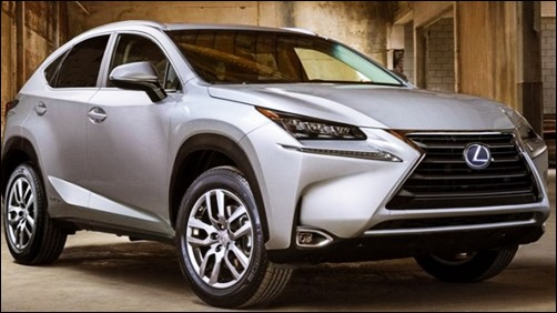 2018 Lexus RX Price and Release Date