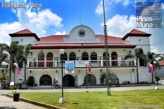 Bangued Municipal Hall
