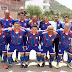 Equipe Master de Ponto Novo é campeã do Campeonato de Veteranos em Itiúba