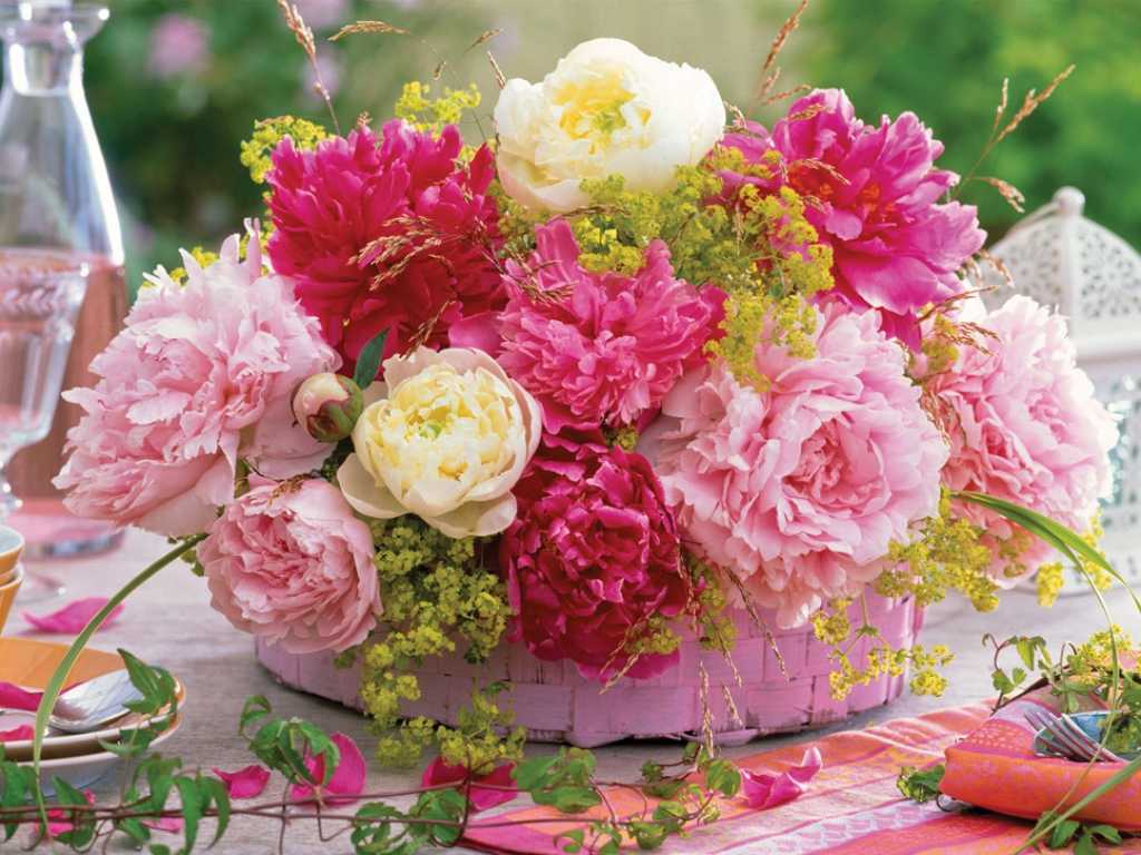 Beautiful Flowers Bouquet Images: Beautiful Flower Wallpapers