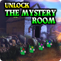 AVMGames Unlock The Mystery Room Walkthrough