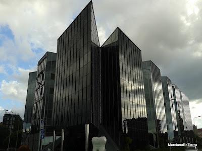 Edificio del Nordic Hambakliinik, Tallin