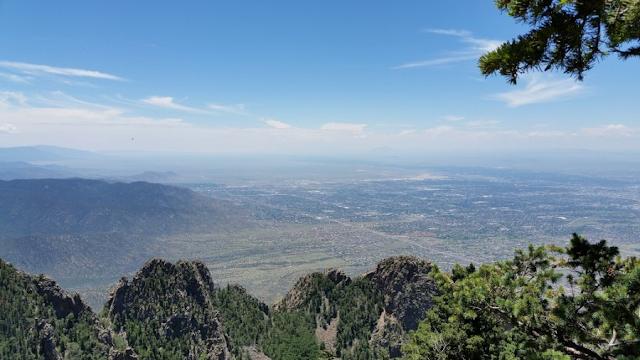 Nouveau-Mexique : 4 choses à faire à Albuquerque