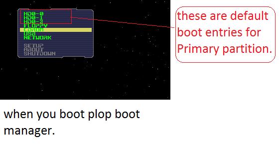 Tiny Bootloader
