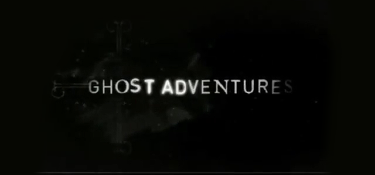 10 Favorite Ghost Adventures investigations
