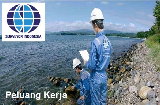 Lowongan Kerja BUMN, Karir Surveyor Indonesia, Peluang kerja, JOB SITES BUMN