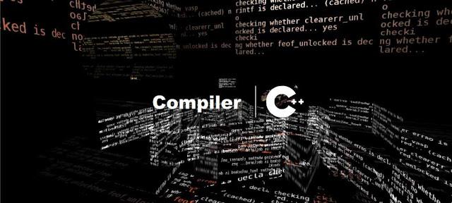 Pengertian dari Compiler (Kompilator) - Belajar C++