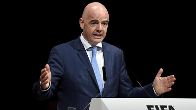 Swiss court rejects lawsuit against FIFA over 2022 World Cup in Qatar