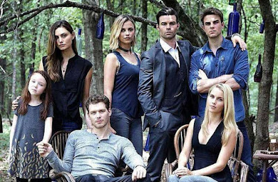Veget er a The Originals