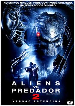 Baixar Aliens vs. Predador 2 Dublado Grátis