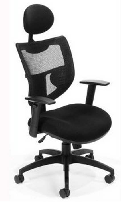 OFM 580 Mesh Executive Chair