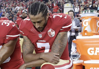 Poll: Colin Kaepernick Most Disliked Player In The NFL