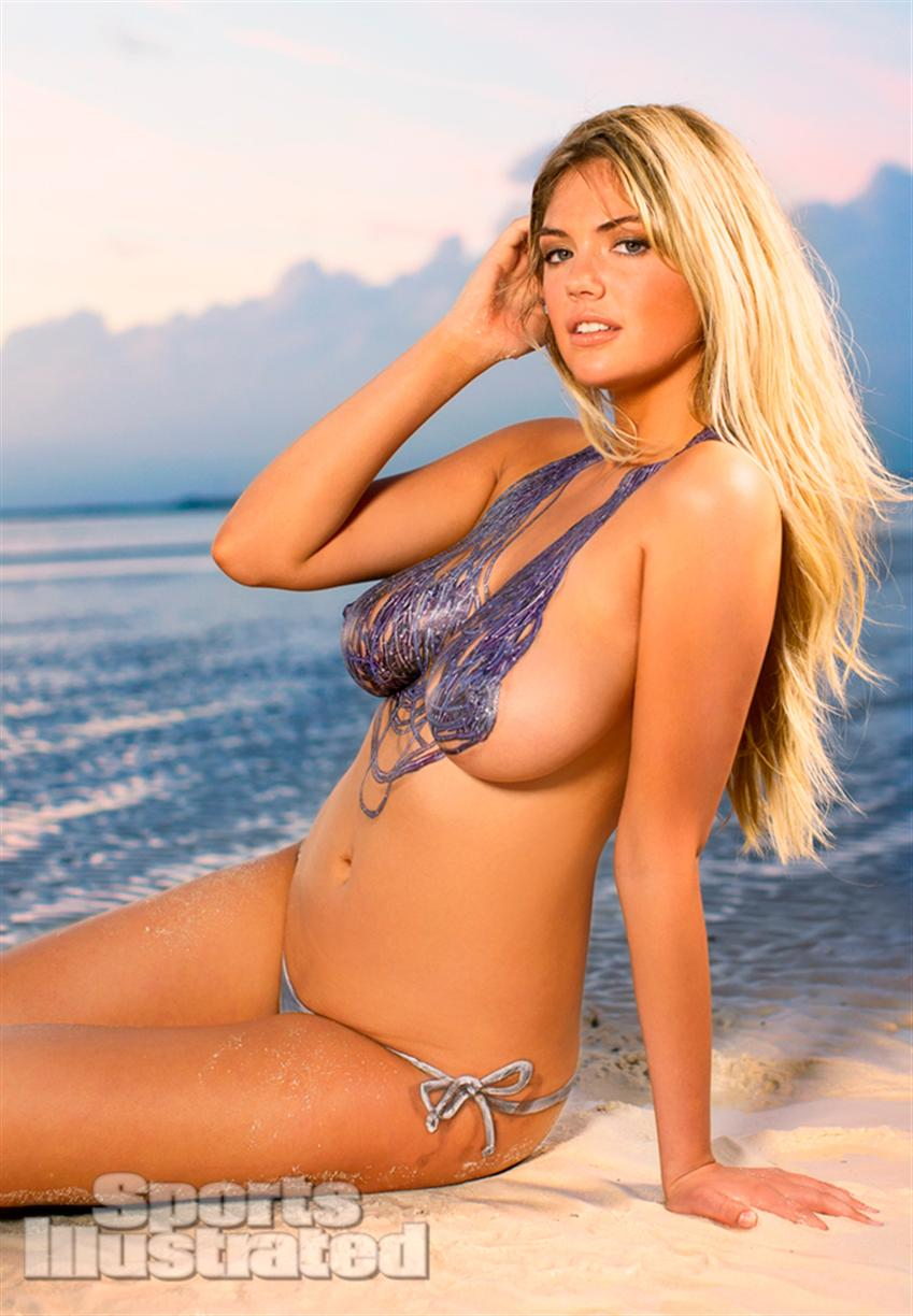 Excellent kate upton sports illustrated body paint seems me