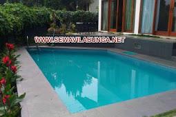 Villa Private Pool Di Lembang Pas Untuk Keluarga