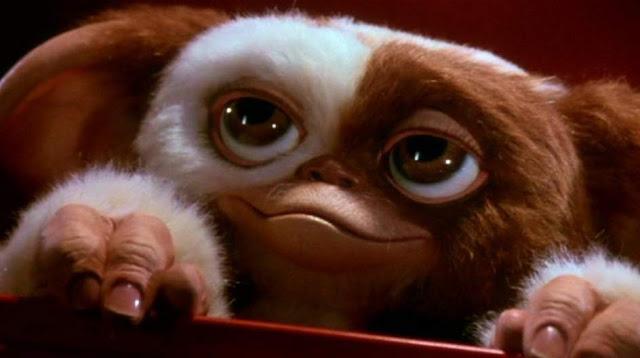 Gizmo, protagonista de 'Gremlins'