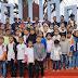 কুলাউড়া শুভসংঘের উদ্যোগে চিত্রাঙ্কন প্রতিযোগিতা সম্পন্ন