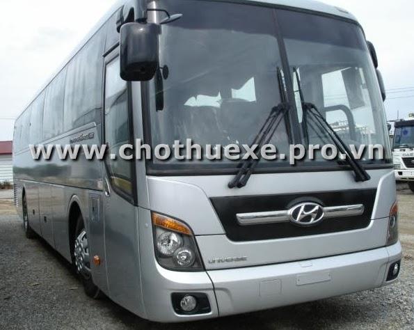 Cho thuê xe đi Sơn La Tuyên Quang thành phố