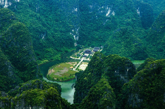 Ninh Binh where to go if only in one day? 2
