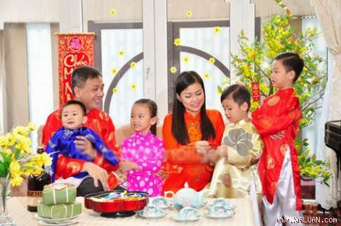 Vietnamese New Year 13
