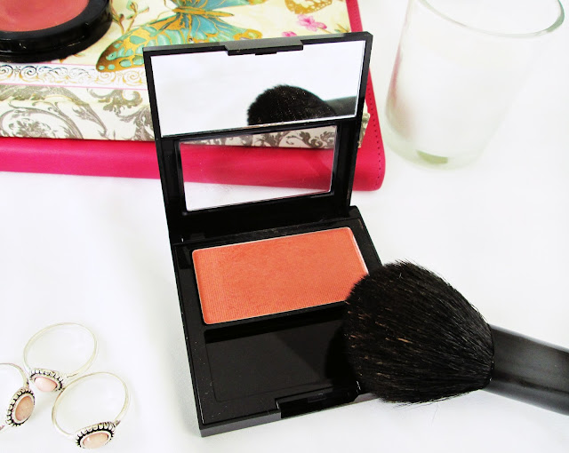 Relon Melon Drama blush essential for fall