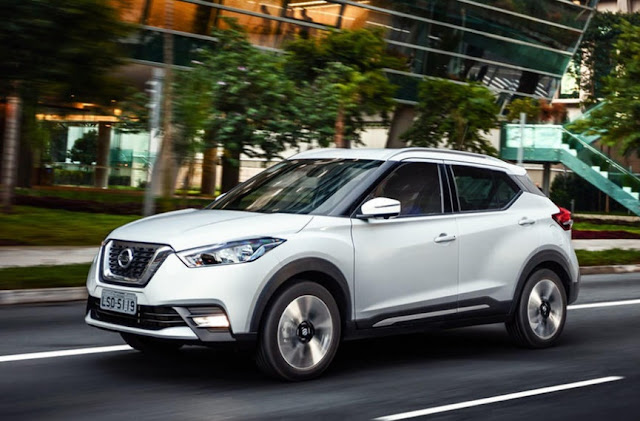 2016 Nissan Kicks review,Spesifications and cost