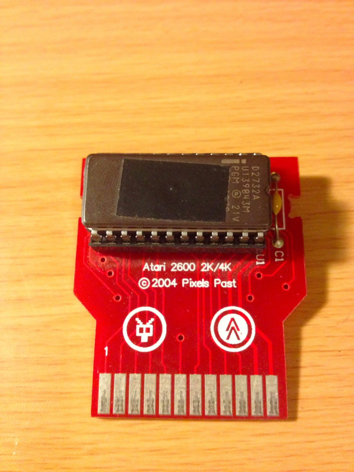 Atari 2600 Vcs Mr Do Scans Dump Download: Little-scale: How To: Make An Atari 2600 MIDI Music Interface