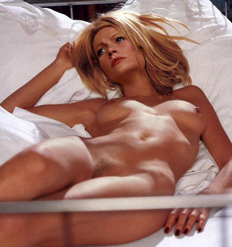 Gwyneth paltrow nude scenes