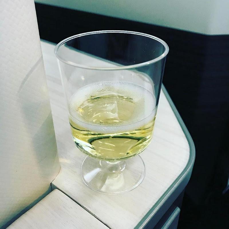 機内食:JAL771(JL771) 東京・成田=オーストラリア・シドニー ビジネスクラス(2017年04月) | JALマイル修行