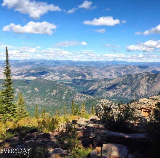 Triple Creek Ranch - Montana - Everyday Living Blog