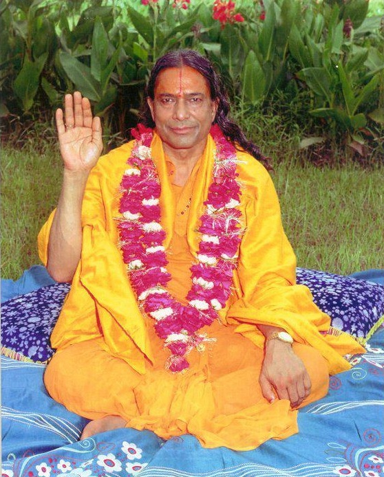 Kripalu Maharaj