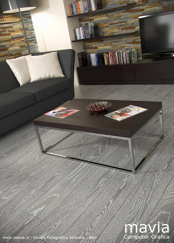 Arredamento di interni parquet i pavimenti in legno i for Ambientazioni case moderne