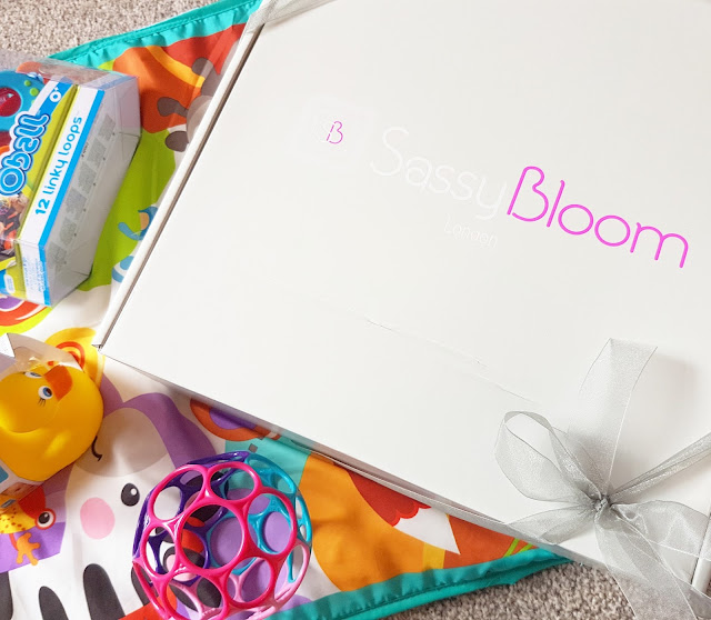 Sassy Bloom | A Monthly Box of Goodies for Mum & Baby